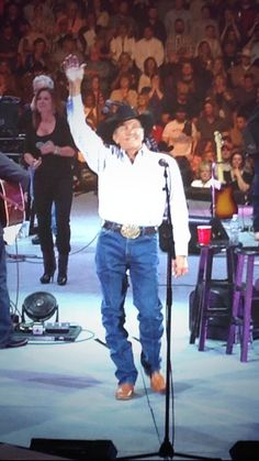 and the cowboy rides away.........