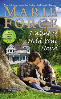 Gone With The Books - Review - I Want To Hold Your Hand