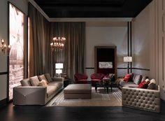 #FENDI #LuxuryLiving #FENDICASA bei Hunke & Bullmann www.hunke-bullmann.de