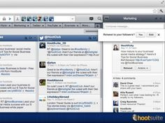HootSuite Launches Conversations, The Internal Communication Tool