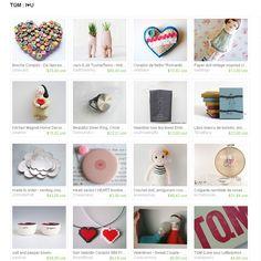 Amorosa colección para San Valentín