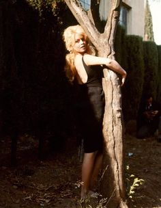 """""""Brigitte Bardot during filming of Come Dance with me!, 1959 """""""