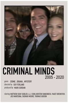 Spencer Reid Criminal Minds, Criminal Minds Cast, Morgan From Criminal Minds, Criminal Minds Funny, Iconic Movie Posters, Iconic Movies, Crimal Minds, Movie Prints, Movie Covers