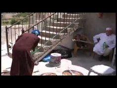 المسخن الفلسطيني - YouTube