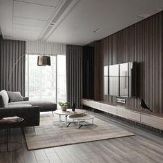 3d Living Room, Bridal Eye Makeup, Modern, Home Decor, Bride Eye Makeup, Trendy Tree, Decoration Home, Room Decor, Home Interior Design