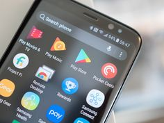 The Play Store finally joins the rest of its family with a Play button app icon http://www.androidcentral.com/play-store-finally-joins-rest-its-family-play-button-app-icon?utm_campaign=crowdfire&utm_content=crowdfire&utm_medium=social&utm_source=pinterest