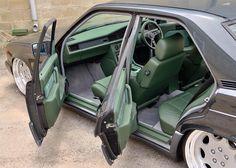 Vw Golf Vr6, Mercedes Benz 190e, Mercedez Benz, Car Colors, Benz Car, Cute Cars, Chevy Trucks, Fast Cars, Porsche