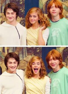 Ron And Hermione, Hermione Granger, Harry Potter, Fans, Club, Actor, Hermione, Followers, Fan