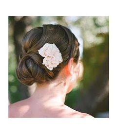 Seeking a hairdo you'll love from this day forward? Get ready to be inspired by these wedding styles.