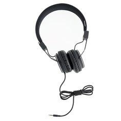 Travel Wise: Urbanears headphones / Garance Doré