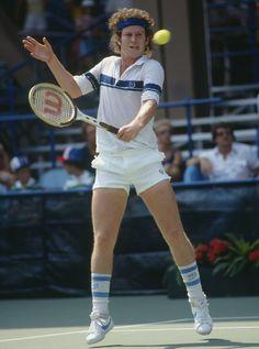 1981 - John McEnroe, U.S. Open