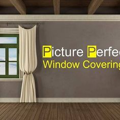 Picture Perfect Windows Covering - Social Media Marketing and Graphic Design Services by emprezo.com  Ppwindowcoverings.com - by emprezo.com Graphic Design Services, Window Coverings, Social Media Marketing, Windows, Photo And Video, Pictures, Instagram, Home, Photos