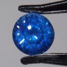2.00ct Blue Sapphire  sapphire 2 ct