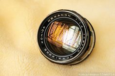 未命名 - chensiu's Konica Hexanon AR Lenses