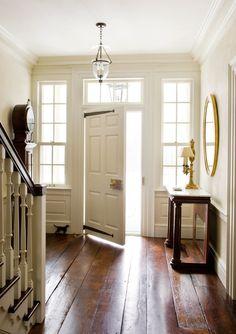 Dream Home Renovation Entryways Amp Hallways Pinterest