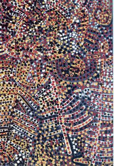 emily kame kngwarreye paintings - Google Search