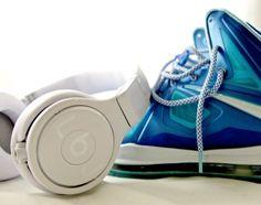sports shoes 3111f 9d871 LeBron James x Beats by Dr Dre Dre Headphones, Over Ear Headphones, Best Nba