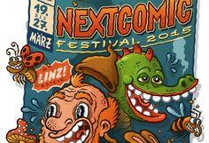Zeichenstars beim Nextcomic-Festival - Freier Eintritt zu hochkarätiger Comic-Kunst von 19. bis 27. März in Linz und Steyr. Mehr dazu hier: http://www.nachrichten.at/nachrichten/kultur/Zeichenstars-beim-Nextcomic-Festival;art16,1690001 (Bild: Michael Hacker)