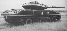 A 105 MM gun mounted on a Sheridan Sheridan Tank, Patton Tank, Military Weapons, Military Post, Armoured Personnel Carrier, Tank Armor, War Thunder, Armored Fighting Vehicle, World Of Tanks