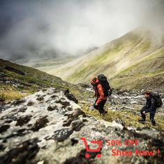 What have you been up to this weekend? #outdoors #backpack