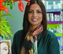 Franchise Focus: Kalai Moodley - True beauty walking tall | Imbalie Beauty So proud of our Franchisee, Kalai Moodley.