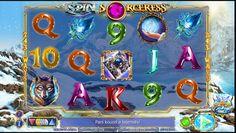 Země plná sněhu a mrazu přinese skvělé výhry! http://www.hraci-automaty-zdarma.com/hry/spin-sorceress-herni-automat  #spinsorceress #hraciautomaty #vyhra #hry