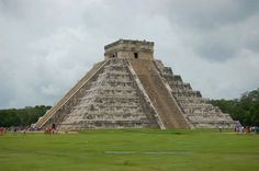 Chichen Itza was a major focal point in the northern Maya lowlands from the Late Classic (c. AD 600–900) through the Terminal Classic (c.AD 800–900)