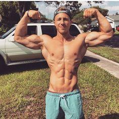 Progress is . #npc #tampaclassic #fitness #model #shredz #focus #igfitness #igfit #athlete #flex #lean #diet #aesthetics #aestheticsarmy #gymshark #sponsorme #fitlife #sunsoutgunsout #stevecook_32 by dasofit
