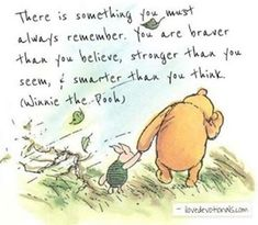 25 Heart Warming Quotes From Winnie The Pooh That We Brighten Up Your Day
