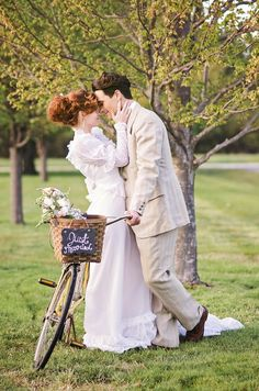 Anne of Green Gables Wedding Inspiration / Tidewater and Tulle | A Virginia Wedding Blog