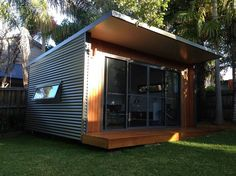 Outdoor Studio - Collaroy, Sydney