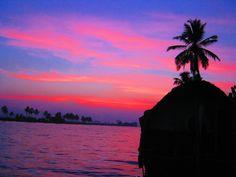Shades Of Nature...Sunset