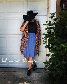 LuLaRoe Shirley, GiGi & Madison! Come shop with LuLaRoe Sara Thompson: www.facebook.com/groups/lularoesarathompson