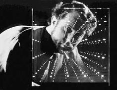 Principle of Holography
