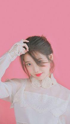 Kpop Girl Groups, Kpop Girls, Iu Moon Lovers, Iu Hair, Luna Fashion, Kpop Fashion, Cute Korean Girl, Drame, K Idol
