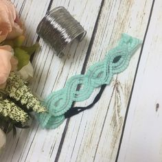 ✨NWT✨ LF Sea Green Headband Ribbon-like headband in sea green. Perfect to pull your hair back on spring and summer days. Brand new with tags. ⭐️Price Firm Unless Bundled⭐️  ❌ Trades 💯 Authentic  ❌ PayPal 💞 Discounts on Bundles  ✅ Offers Welcome  🙋🏼 Yes to Questions LF Accessories Hair Accessories