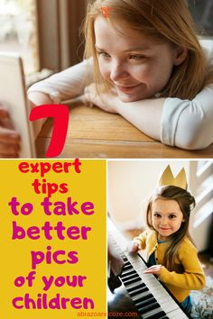 Photographer Merel Bormans shares 7 tips to photograph kids with a smartphone, so you can start taking pictures like a pro, without the expensive equipment. Best Family Dog Breeds, Family Dogs, Free Activities, Family Activities, Becoming Mom, Family Photos With Baby, Best Dogs For Families, Family Outing, Family Adventure