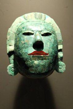 Piedras del Cielo. Civilizaciones del jade podrá apreciarse hasta junio y después viajará de vuelta al Museo del Palacio de Pekín FOTO: Lucía Godínez /EL UNIVERSAL