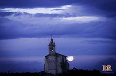 Embrujo de luna... by DavidZurita, via Flickr