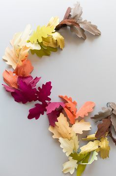 In our rush to get Christmas decorations up, I sometimes give Thanksgiving the short end of the craft stick. Thanksgiving is a wonderful holiday and deserves its share of pretty, handmade decorations. Thanksgiving crafts don't have to be expensive or time-consuming. These 9 Thanksgiving crafts use paper to create colorful leaves that can be used …