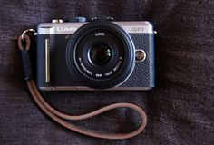 more affordable than the leica? and quite pretty too!