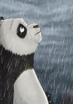 imagenes de po triste kung fu panda - Buscar con Google