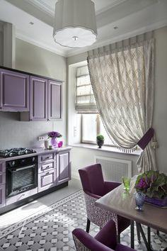 modern window curtain designs for kitchen 2019 Kitchen Curtain Designs, Modern Kitchen Curtains, Window Curtain Designs, Home Decor Kitchen, Kitchen Interior, Home Kitchens, Kitchen Design, Kitchen Ideas, Classic Kitchen