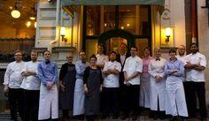 90plus.com - The World's Best Restaurants: Kock & Vin - Göteborg - Sweden