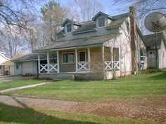 59,900 - Real estate home listing for 128 OAK Harrison MI 48625, MLS #161149.  Explore local schools, neighborhood info, and Michigan homes for sale.
