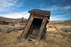 """Stunning """"Outhouses"""" Artwork For Sale on Fine Art Prints"""