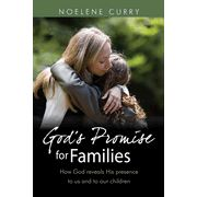 God's Promise For Families: How God Reveals His Presence to Us and Our Children by Noelene Curry Praying For Your Children, Gods Promises, Inspirational Books, Families, Reading, Gift Ideas, Design, Promises Of God, Word Reading