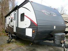2016 Dutchmen Aspen Trail 2810BHS