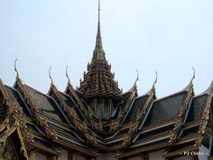Bangkok_Wat Poh temple