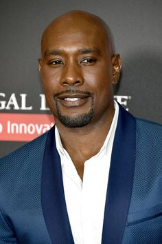 "Morris Chestnut Photos Photos - Actor Morris Chestnut attends the premiere of Sony Pictures Releasing's ""When The Bough Breaks"" at Regal LA Live Stadium 14 on August 28, 2016 in Los Angeles, California. - Premiere of Sony Pictures Releasing's 'When the Bough Breaks' - Arrivals"